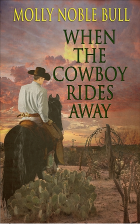 Cowboy Rides Away Sample