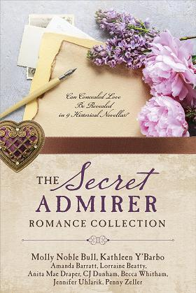 The Secret Admirers Romance Collection